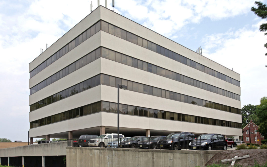 NAI James E. Hanson Negotiates Lease Expansion to Support Rapid Growth of Roofing Contractor in Elmwood Park, N.J.