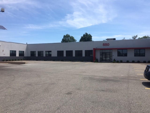NAI James E. Hanson Negotiates Lease for Recently Renovated South Hackensack Industrial Building