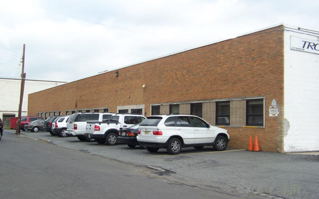 NAI James E. Hanson Negotiates Sale of Elmwood Park Industrial/Flex Building on Behalf of Long-Term Client
