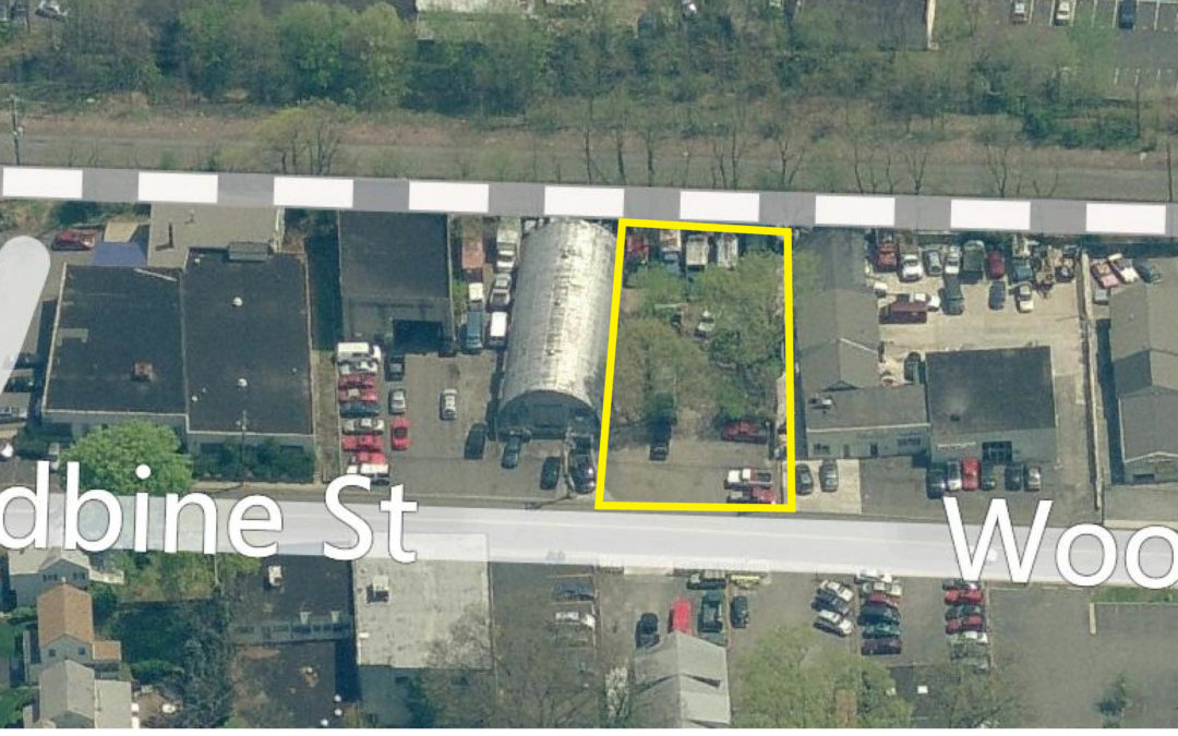 NAI James E. Hanson Negotiates Sale of Industrial Lot in Bergenfield, N.J.
