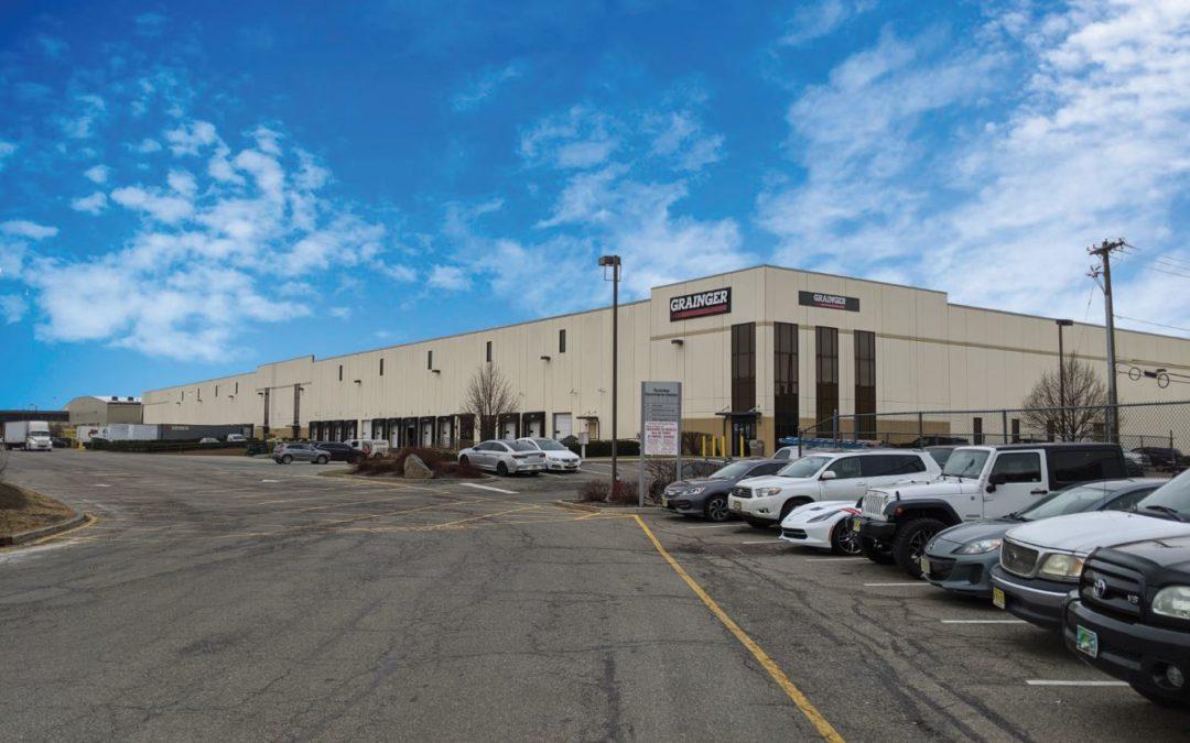 NAI James E. Hanson Negotiates 49,300-Square-Foot Industrial Lease in Elizabeth, N.J.