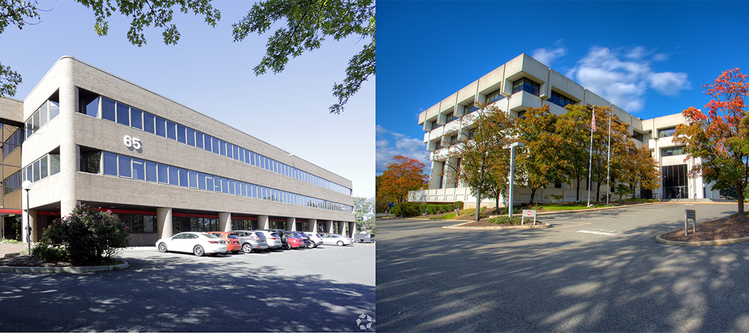 NAI James E. Hanson's Lizzack and Horning Ink Two Medical Office Leases in Glen Rock, N.J.