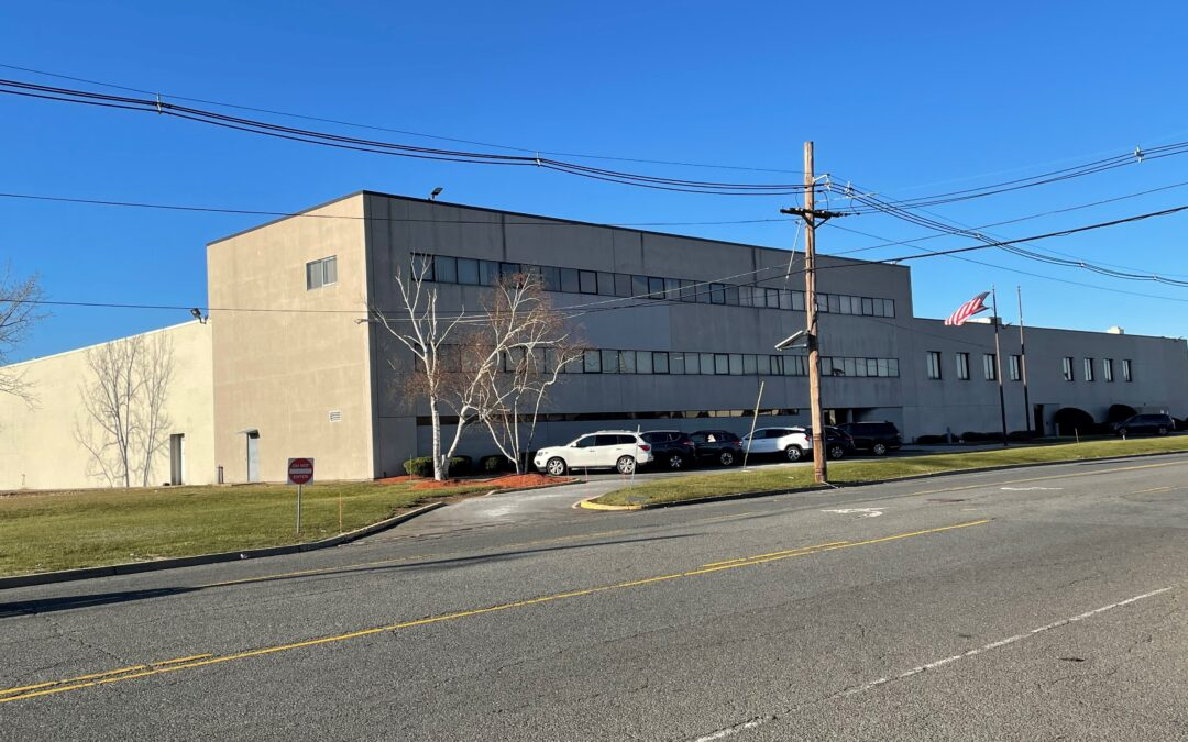 Duke Realty's New Jersey Industrial Portfolio Reaches ~8.2 Million SF Following Acquisition