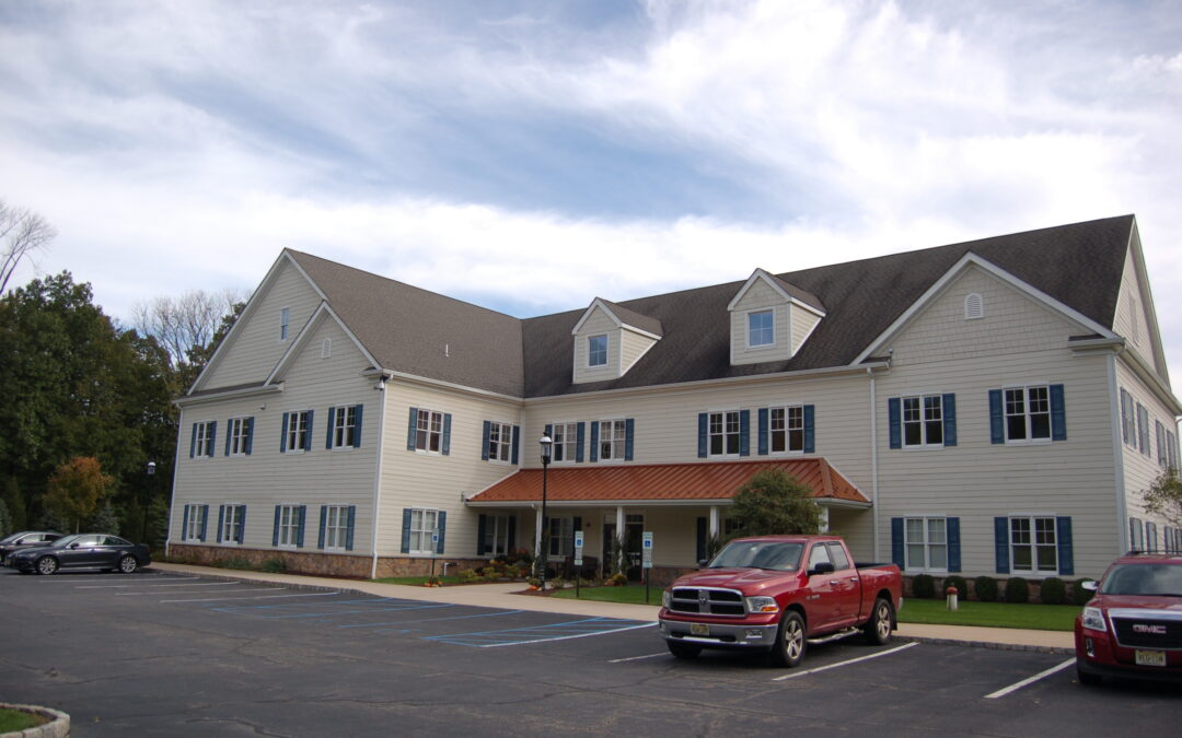 NAI James E. Hanson Negotiates Lease for Office Space in Chester, N.J.