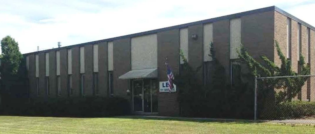 NAI Hanson Negotiates Sale of Industrial Property to Cabinet Manufacturer in Piscataway, N.J.