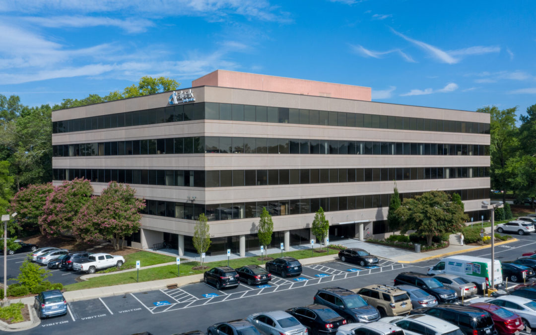 NAI Hanson Helps International Energy Management Consulting Firm Secure Satellite Office Space in Charlotte, N.C.