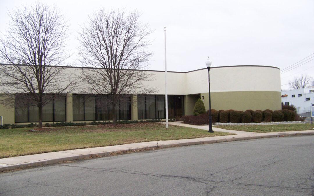 NAI James E. Hanson Negotiates Sale of 30,000-Square-Foot Hackensack Industrial Building