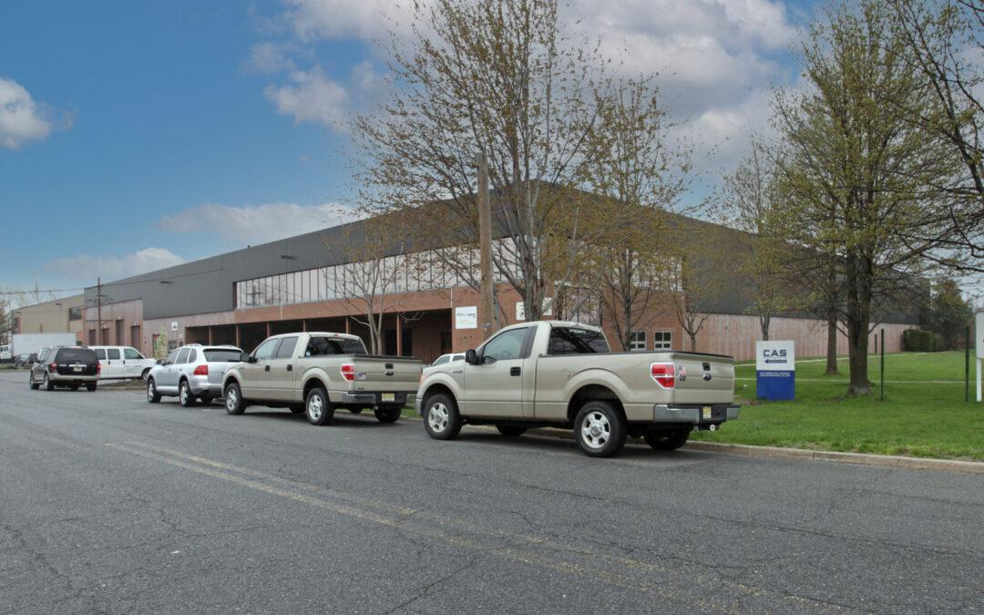 NAI Hanson Negotiates 24,057-Square-Foot Industrial Lease in Meadowlands