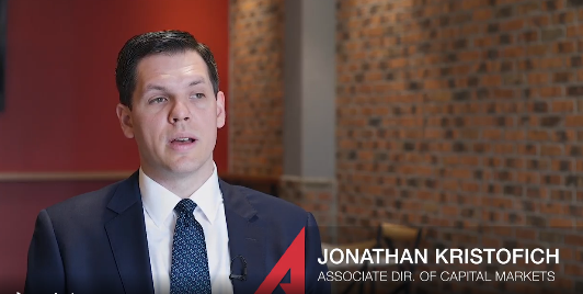 Jonathan Kristofich 2019 Capital Market Outlook