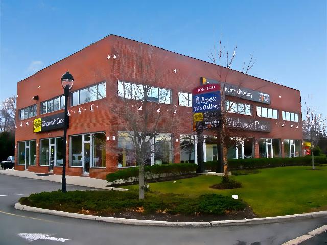 NAI James E. Hanson Negotiates Office Lease in Parsippany, N.J.