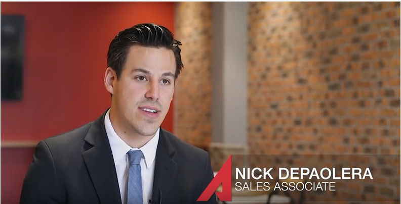 Nick DePaolera 2019 Morris County Office Outlook