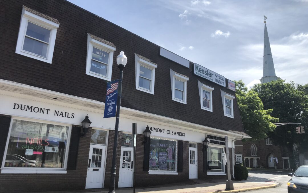 NAI Hanson Inks Lease to Bring Fireplace Showroom to Dumont, N.J.