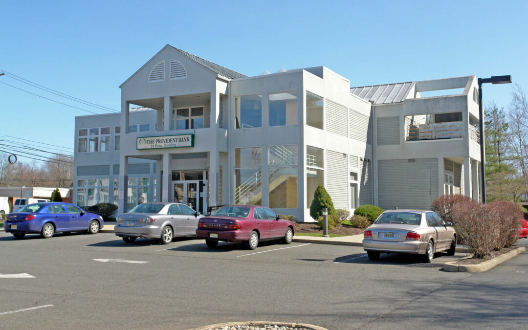 NAI James E. Hanson Negotiates 3,400-Square-Foot Office Lease in New Providence, N.J.