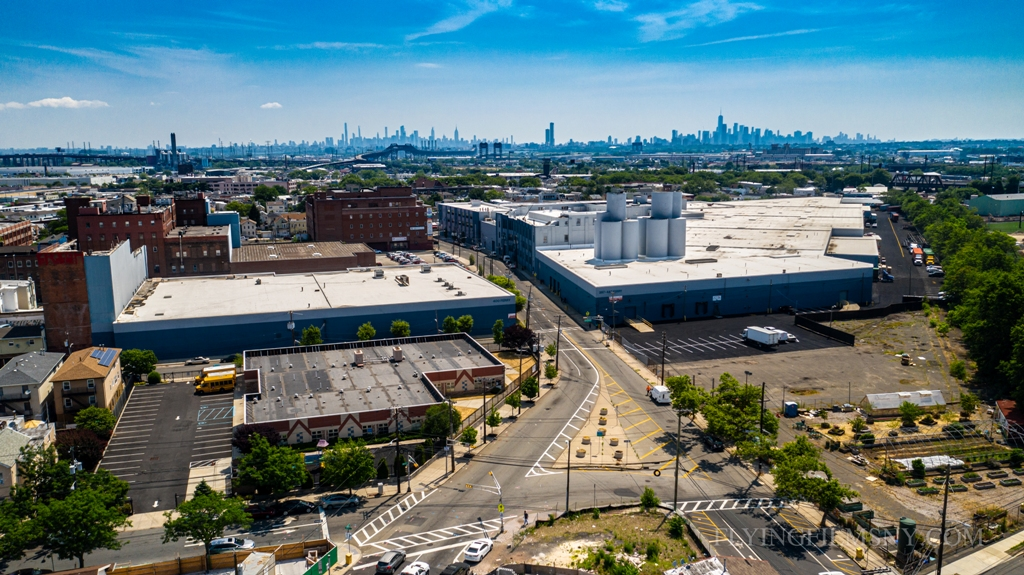 NAI Hanson Continues Strong Leasing at Former Ballantine Brewery in Newark, N.J. with Lease for 6,000 Square Feet