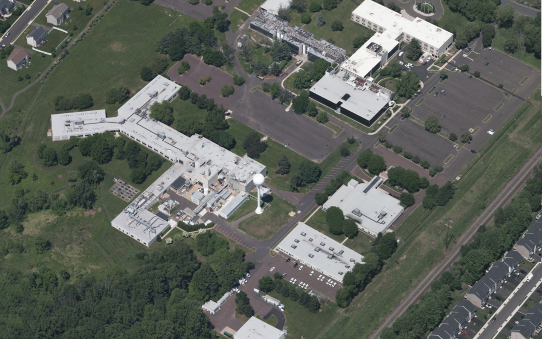 NAI James E. Hanson Negotiates Sale and Partial Leaseback of 45.75-Acre Industrial Campus in Bucks County, Pa.