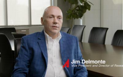 Jim Delmonte – Industrial Market Overview 3Q