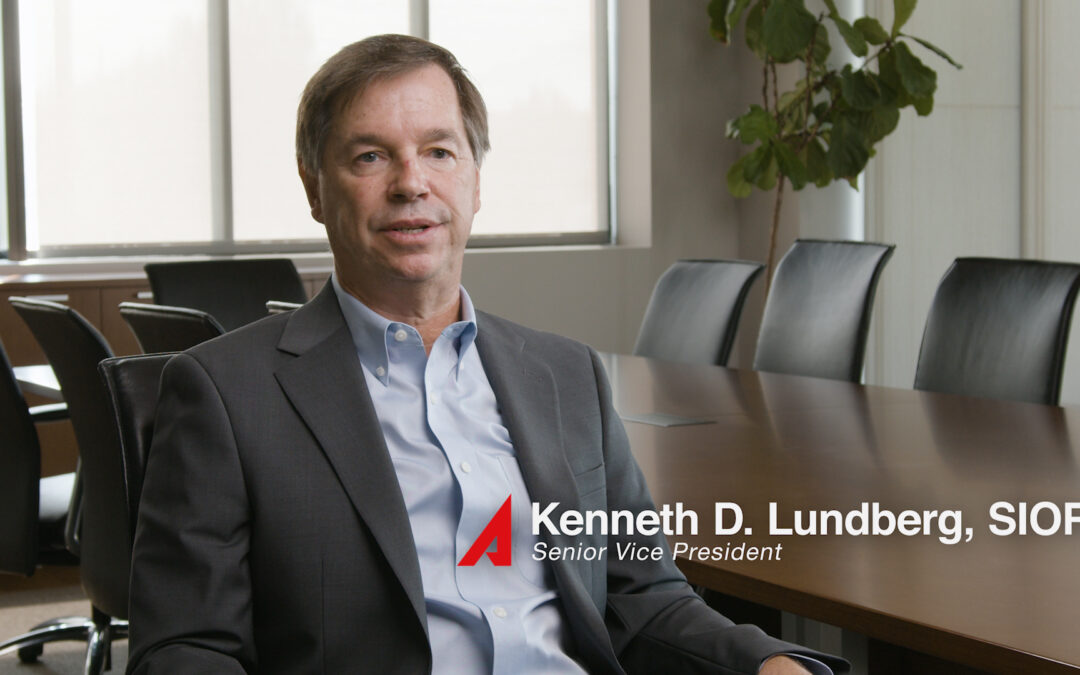 Ken Lundberg Exit 8A