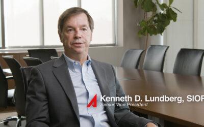Ken Lundberg – Industrial Leasing in Northern NJ