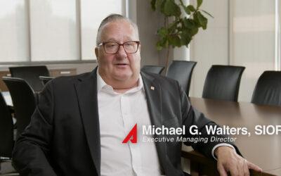 Michael Walters – Route 23-3-46 Corridor