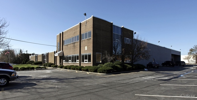 NAI James E. Hanson Helps International Logistics Company Find Home in East Rutherford, N.J.