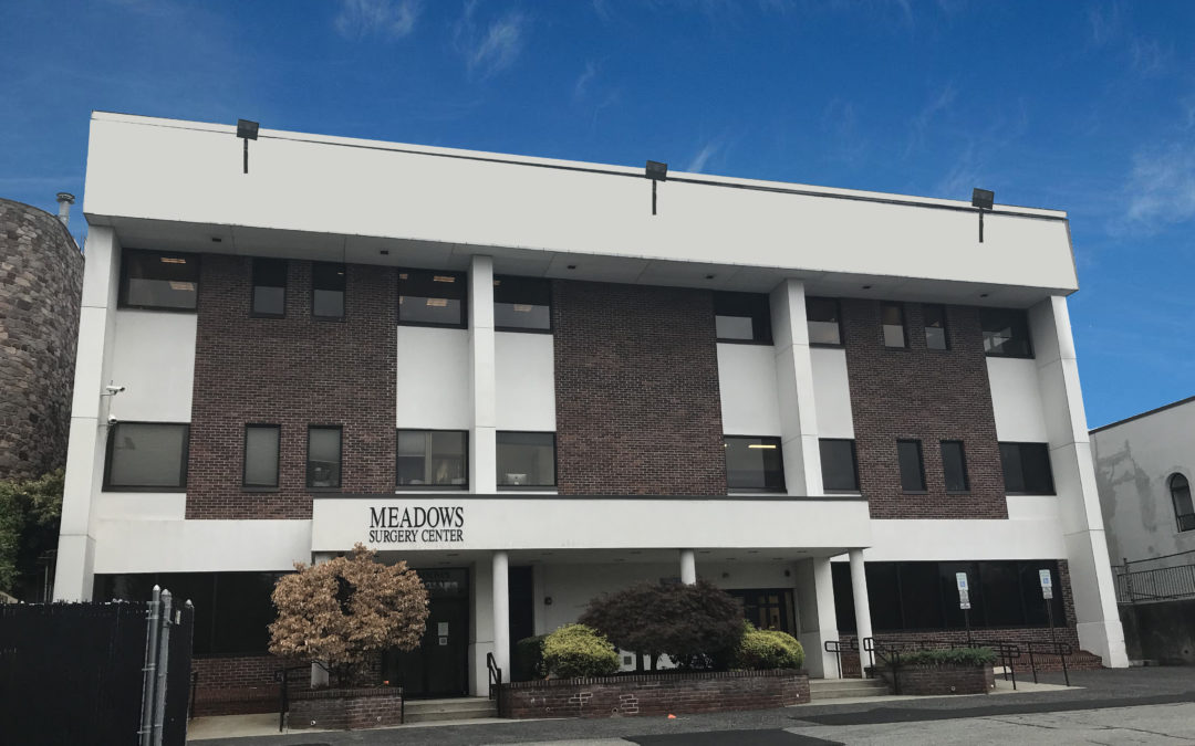 NAI James E. Hanson Negotiates Office Lease in Rutherford, N.J.