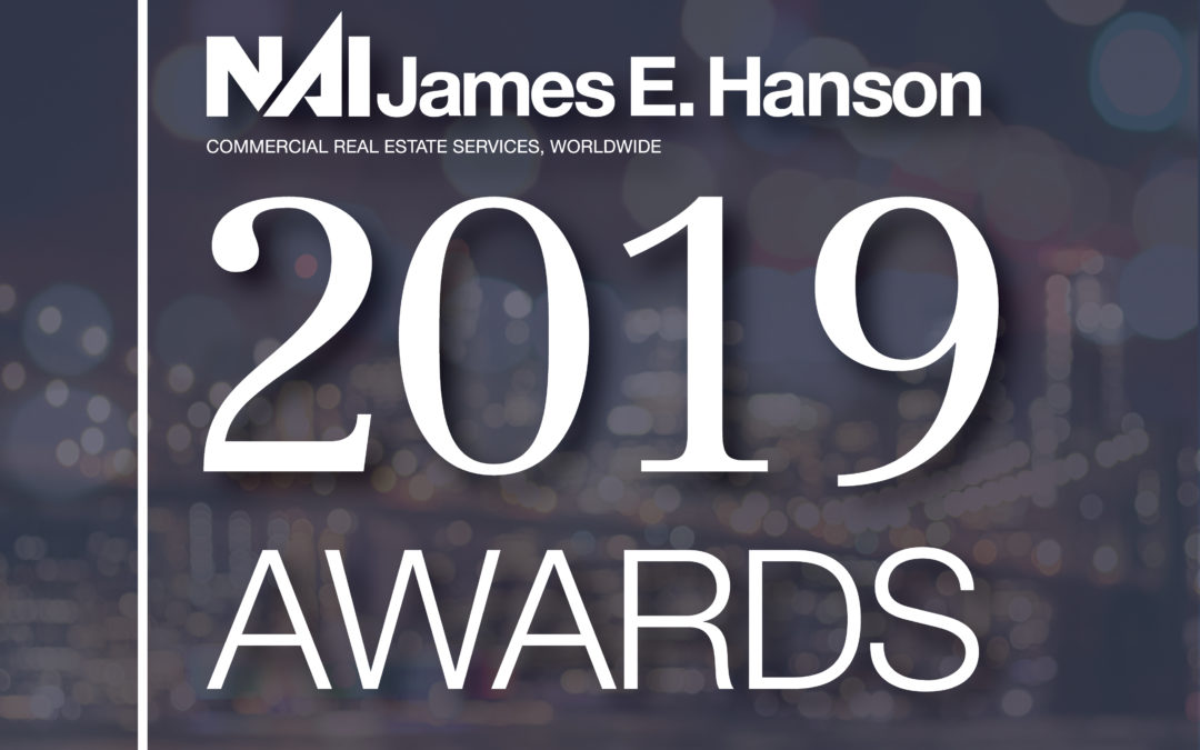 Hanson Awards Celebrate Highlights from 2019
