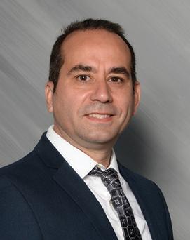Edward L. Garcia