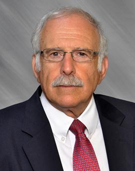 Sigmund E. Schorr